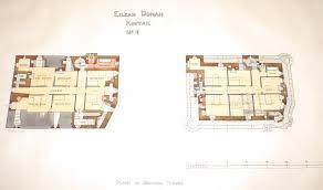 plan no 4 bedroom levels celtic castle abbey chapel posts about historical written by eileandonan
