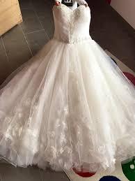 brautkleid corsage brautkleid hochzeitskleid prinzessinkleid tüll weiße