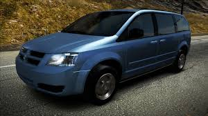 dodge grand caravan se gen 5 need for speed wiki fandom