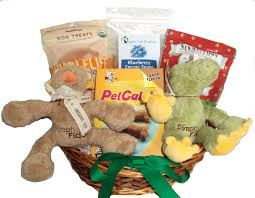per gift basket get well soon treat and gift basket for dogs