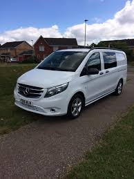 mercedes minivan used mercedes benz vito vans for sale motors co uk