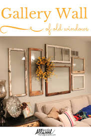 cleaver ways to use old windows lafayette antiques u0026 home decor