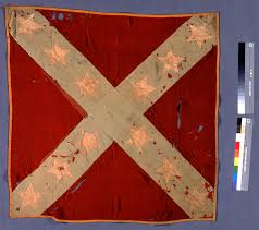 Battle Flag Battle Flag U2013 Eccentric Bliss