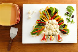 light and easy thanksgiving appetizers