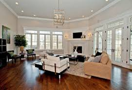 Photos Of Luxury Home Family Rooms And Living Rooms By Heritage - Family room photos