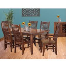 7 pc dining room set trailway easton pike 7 pc dining room set stewart roth furniture