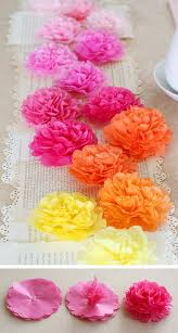Flower Ideas The 25 Best Paper Flowers Ideas On Pinterest Paper Flowers Diy