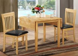 Kitchen Chairs With Rollers by Delightful Small Kitchen Table And Chairs Chair With Rollers
