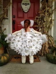 Girls Owl Halloween Costume Popped Cutest
