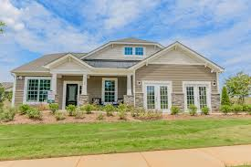Seven Oaks Apartments Durham Nc by New Homes In Belmont Nc Newhomesource