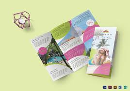 travel brochures images Make a travel brochure template 54 best travel brochures examples jpg