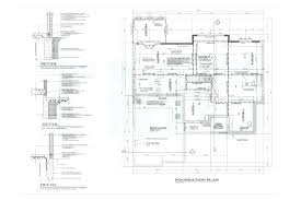 foundation plans for houses escortsea sample house colonial basem sample floor plan for house laferida com foundation plans houses in drafting the magnum group tmg