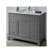 excellent 42 inch bathroom vanity decorating ideas with regard to