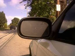Door Mirror Glass by Auto Car Mirror Glass Replacement Just Need The Glass