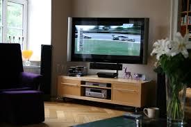 Wohnzimmerschrank Ohne Tv Beamer Oder Fernseher Oder Beides