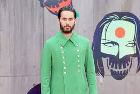Jared Leto Meme - jared leto debunks green coat meme
