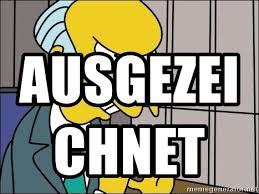 Mr Burns Excellent Meme - ausgezeichnet mr burns excellent meme generator