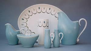 vintage dinnerware the vintage