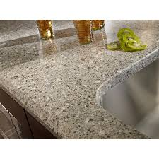 shop silestone alpina white quartz kitchen countertop sample at
