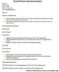 hospitality resume example professional housekeeper room