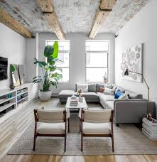 a stylish ny bachelor pad for two brothers u2013 homepolish