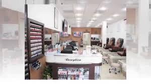 unik stars nail salon in austin tx 78705 479 youtube