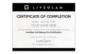 Makeup Artistry Certification Program Freelance Makeup Artist Certification Makeup Vidalondon