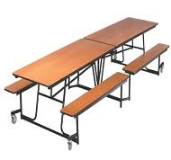 cafeteria benches cafeteria tables lunchroom tables