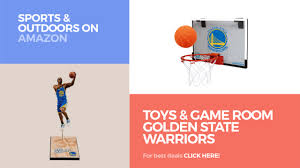 toys u0026 game room golden state warriors sports u0026 outdoors on
