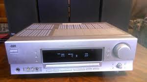 jvc home theater receiver jvc rx 5062s u0026 mb quart one speakers u0026 tsm puris 100 speakers