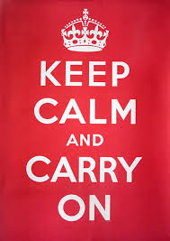 Keep Calm And Meme - keep calm and carry on know your meme