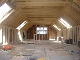don u0027t like sloping roofs maybe this would work loft extension