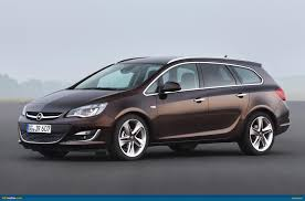 opel astra 1 7 2011 auto images and specification