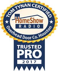 Houston Overhead Garage Door Company by Overhead Door Company Of Houston Homeshow Radio Show Tom Tynan