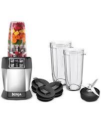 ninja blender black friday 2017 ninja nutri ninja bl480d auto iq blender electrics kitchen
