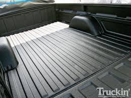 Rhino Bed Liners by Vortex Spray On Bed Liner 1997 Chevy Silverado 3500 Truckin