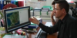 technicien de bureau d études en électricité chef fe de projet éolien en bureau d études onisep