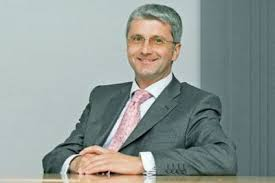 audi ceo audi ceo says we will definitely be s no 1 premium automaker