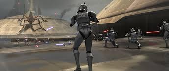 star wars clone wars u0027bad batch u0027 recon starwars