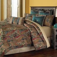 Michael Amini Bedding Sets Michael Amini Seville Luxury Comforter Set King And Size