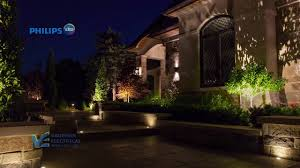 Hadco Landscape Lights Flexscape Bl9 Hadco From Vaughan Electrical Supply Canada