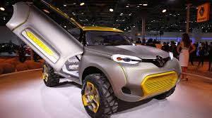 renault kwid the renault kwid concept is ready to fly