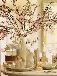 Easter Table Decorations by 19 Beautiful Diy Easter Centerpiece Ideas Style Motivation