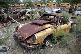 911 porsche restoration gk restoration s porsche graveyard hemmings daily forgotten