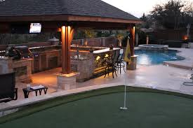 Outdoor Kitchen Frisco Outdoor Living Spaces Outdoor Kitchens And Fire Places Texas