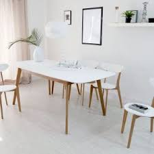 dining room white modern dining chairs with fiber chairs and