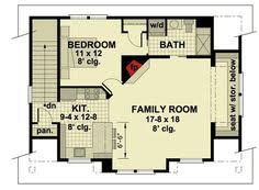 3 Car Garage Plans With Apartment Above Guest Apartment Above Garage Floor Plan Hmmm I Wonder How Hard
