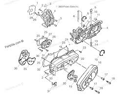 polaris predator 90 parts diagram polaris atv parts online