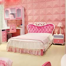 Girls Twin Princess Bed by Children U0027s Bed Children Princess Bedroom Furniture Suites Of