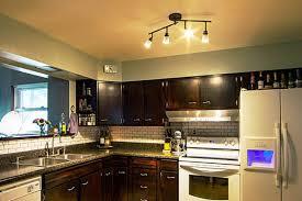 lighting in kitchen ideas dimmable track lighting kitchen ideas jburgh homes best